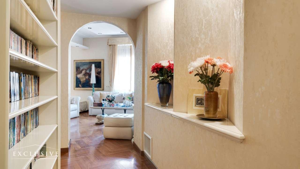 Appartamento in Vendita a Roma: 3 locali, 152 mq - Foto 2