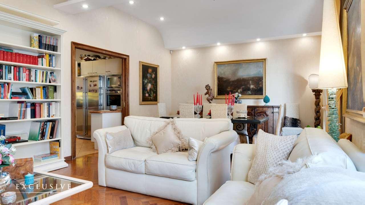 Appartamento in Vendita a Roma: 3 locali, 152 mq - Foto 3