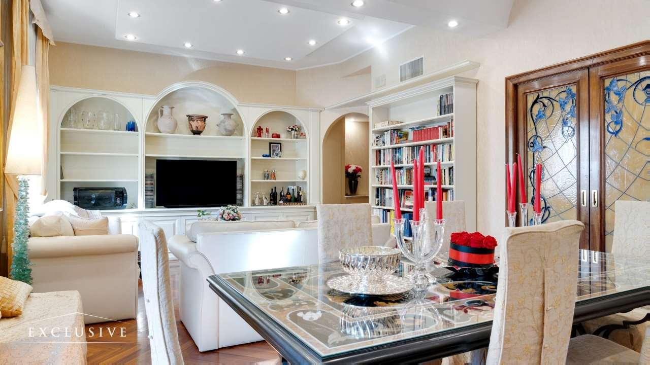 Appartamento in Vendita a Roma: 3 locali, 152 mq - Foto 4