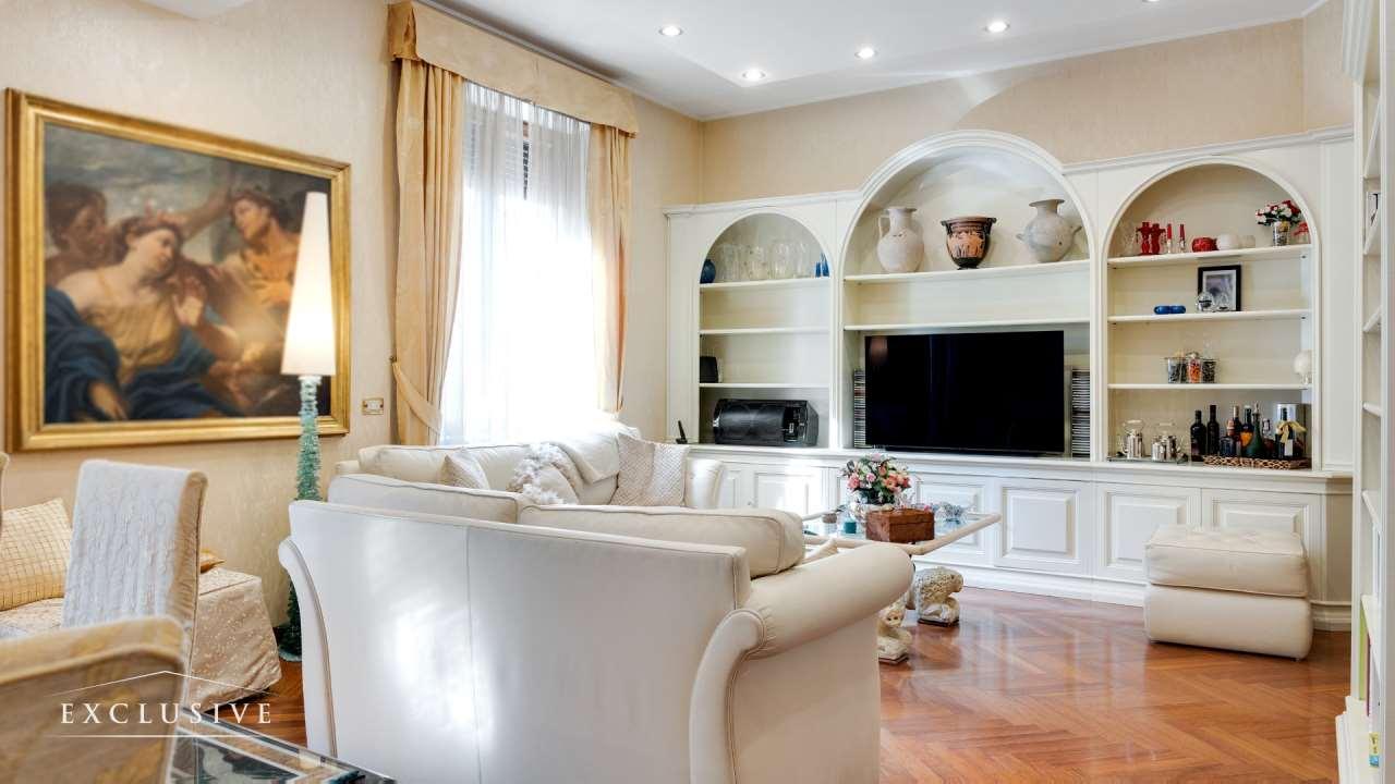Appartamento in Vendita a Roma: 3 locali, 152 mq - Foto 5