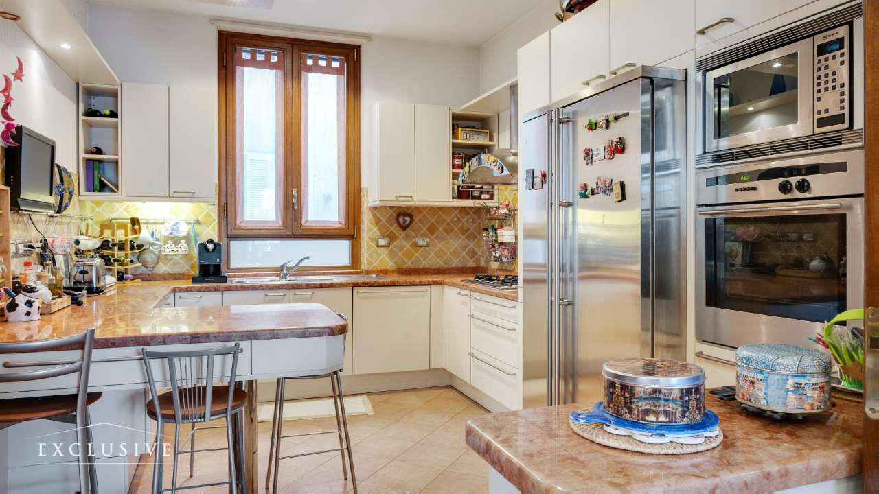 Appartamento in Vendita a Roma: 3 locali, 152 mq - Foto 6