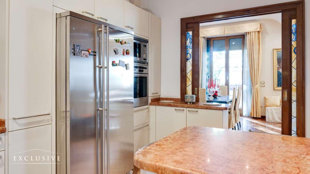 Appartamento in Vendita a Roma: 3 locali, 152 mq - Foto 7