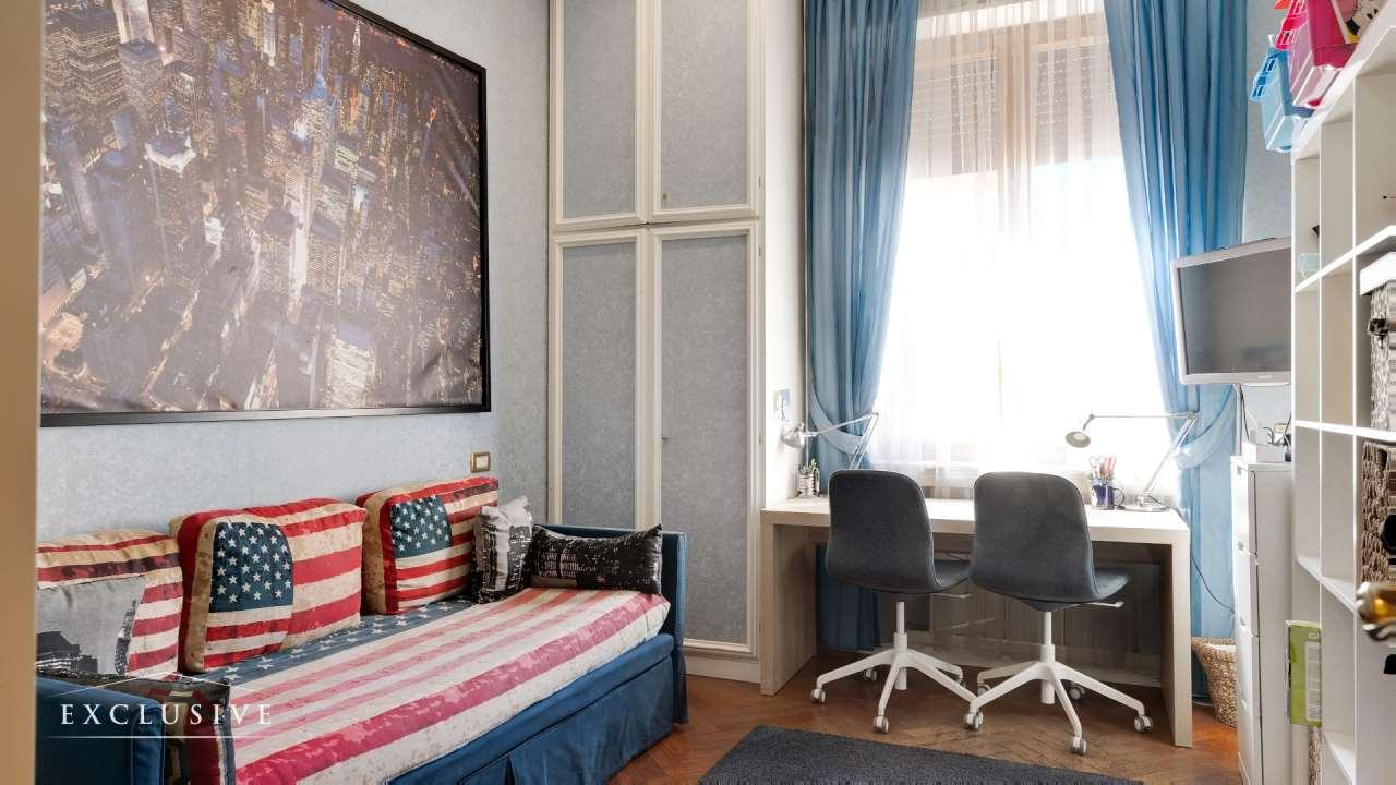 Appartamento in Vendita a Roma: 3 locali, 152 mq - Foto 8